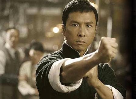 Donnie Yen + Hong Kong Kung fu + Bjj = Win ! 1
