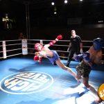 Fight Fever 4: risultati 15