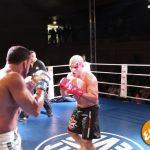Fight Fever 4: risultati 12