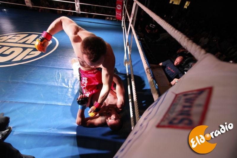 Fight Fever 4: risultati 1