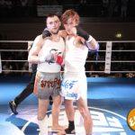 Fight Fever 4: risultati 10