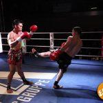Fight Fever 4: risultati 5