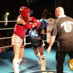Fight Fever 4: risultati 4