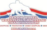 Campionato Mondiale 2011 di Grappling e di MMA 1