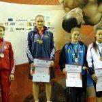 Campionato Mondiale 2011 di Grappling e di MMA 12