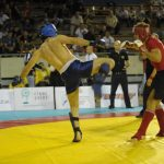 Campionato Mondiale 2011 di Grappling e di MMA 3