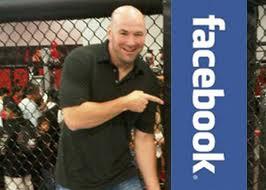 Fine dell UFC su FaceBook dal 2012?  1
