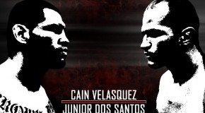 UFC on FOX: Velasquez vs Dos Santos - risultati Live 1
