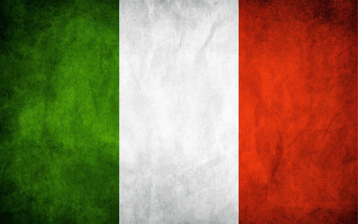 Italia Campione del Mondo Fila delle MMA !!! 1