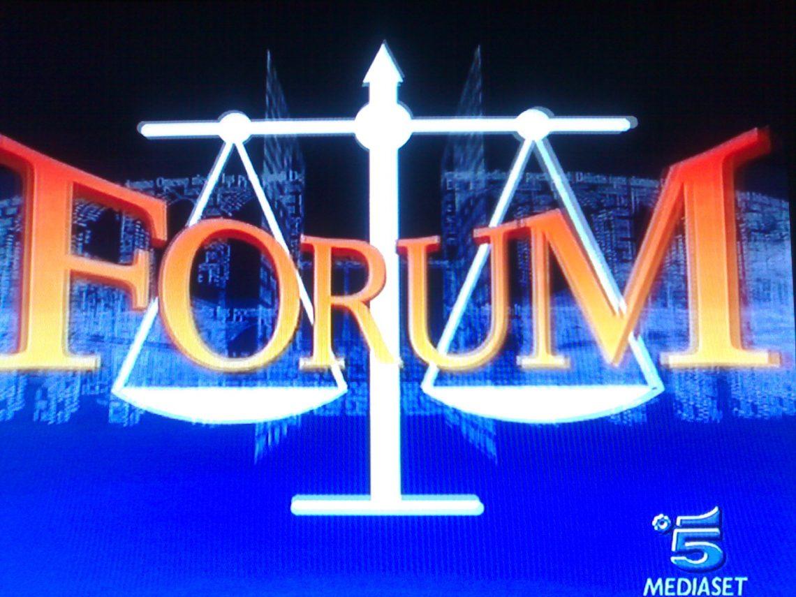 Il forum è tornato su :-) 1
