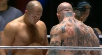 Fedor Emelianenko vs Jeff Monson su Eurosport 1