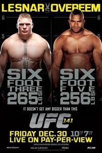 UFC 141: Lesnar vs. Overeem  - in attesa della nottata !!! 1