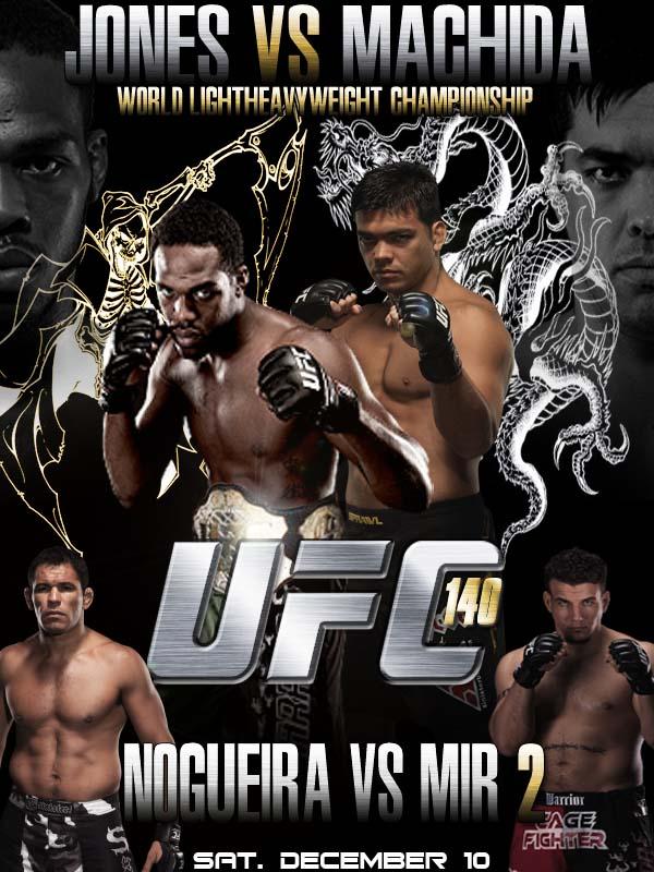 UFC140 1