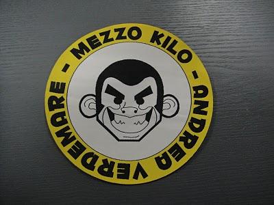 Mezzo Kilo's Patch 1