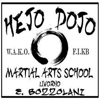Hejo Dojo 1