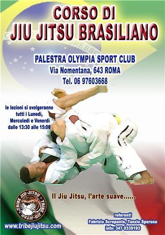 Tato & Neo alla Olympia sport Club! 1
