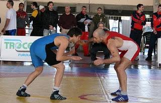 79° Campionato italiano assoluto lotta stile libero 1