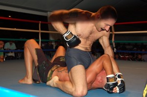 MMA-italy: Academy of Fighting Tournament (cuneo) 1