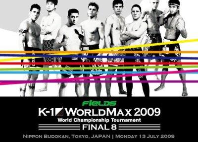 Giorgo Petrosyan vince al K-1!!! 1