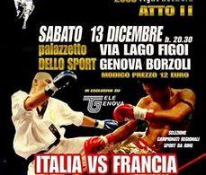 Golden League Genova 13-12-2008 4