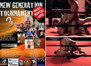 New Generation Turnament  NGT3 1