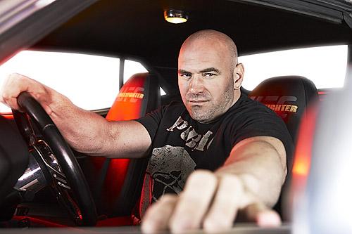 Dana White scatenato alla press conference Pre UFC 140 1
