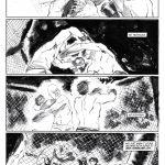 Heart: Fumetto sulle MMA 10