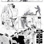 Heart: Fumetto sulle MMA 9