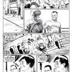 Heart: Fumetto sulle MMA 7