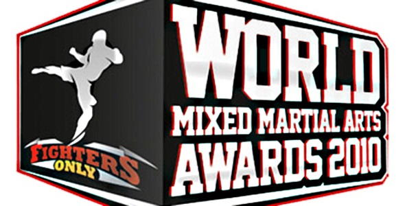 USA 2011 World MMA Awards winners 1