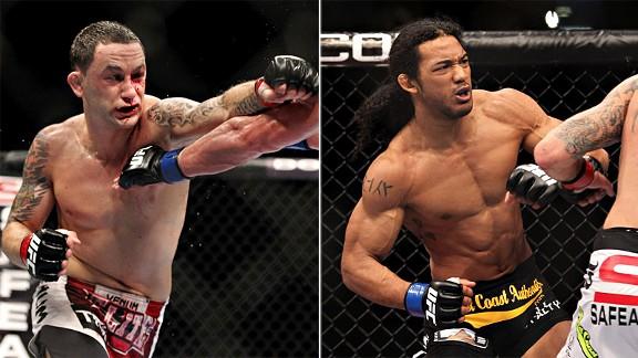 Fight Analisys: Edgar vs Henderson  1
