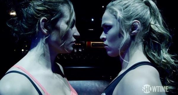 Strikeforce: Miesha Tate vs. Ronda Rousey - Promo 1