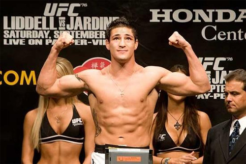 UFC Diego Sanchez vs Jake Ellenberger Fight Analisys 2
