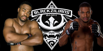 "Alistair Overeem si unisce ai ""Blackzillians""...  1"