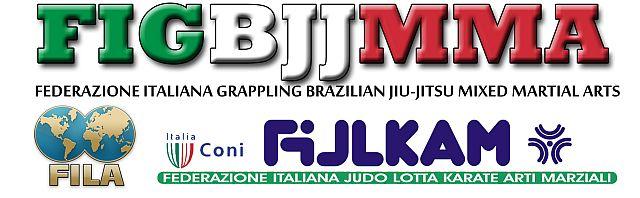 5 Campionato Italiano di Grappling FigBJJMMA 1
