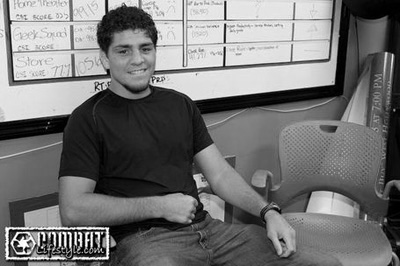 Nick Diaz insegna che le droghe fanno male... al borsello ! 1