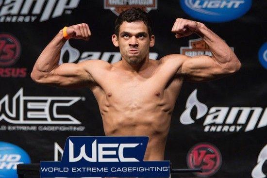 UFC 143 fight Analisys: Renan Barao vs Scott Jorgensen 1