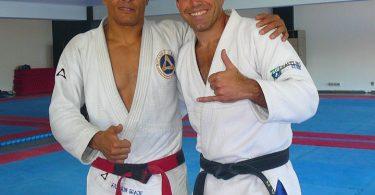 Intervista a Roberto De Moraes Atalla 6
