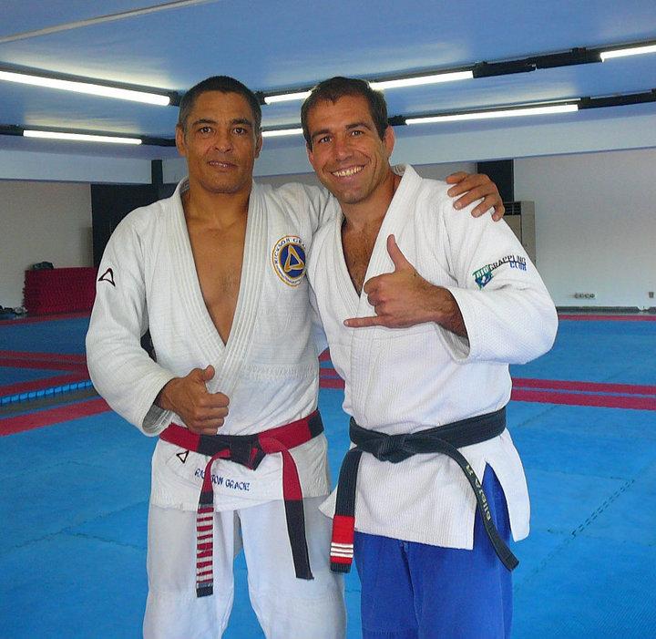 Intervista a Roberto De Moraes Atalla 1