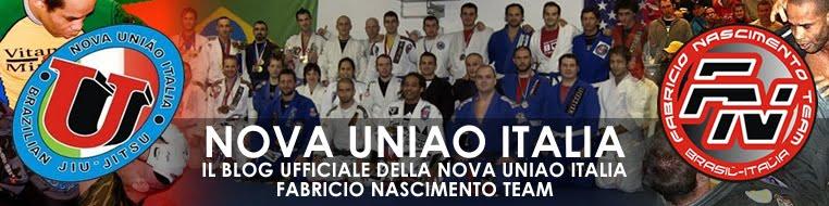 Nova Uniao Italia Team 1