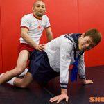 Con l'aiuto del sole Vincerò parte 7: Masakuzu Imanari 6