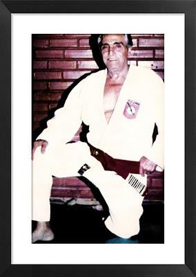 Fadda Jiu-Jitsu: il trofeo della volontà 1