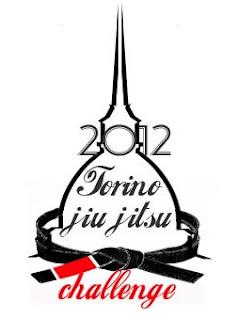 Torino Jiu Jitsu Challenge 2012 - 28 Aprile 2012 1