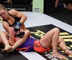 Commenti a caldo di Ronda Rousey nel post Strikeforce 1
