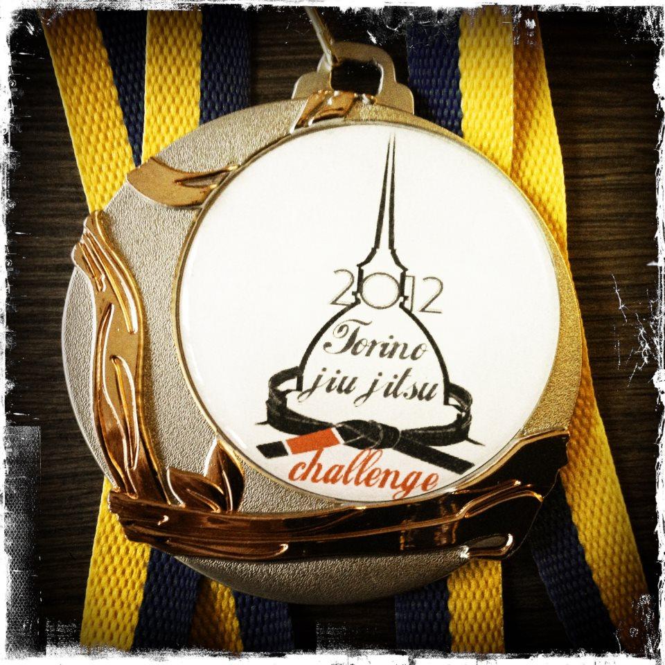 Torino Challenge 2012: risultati 1