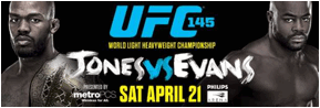"""UFC I Commenti dei Campioni della Categoria Light Heavyweight sull'incontro """"Bones"""" Jones contro Rashad 1"""
