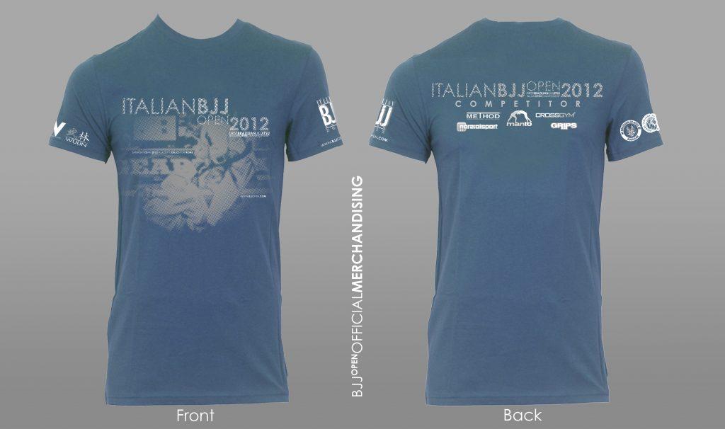 Pre-iscrizioni scontate all Italian BJJ Open 2