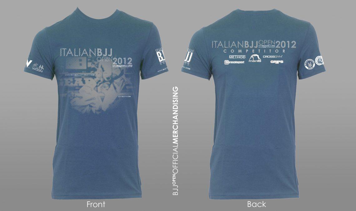 Pre-iscrizioni scontate all Italian BJJ Open 1