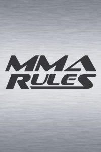 Regole MMA / UFC 2