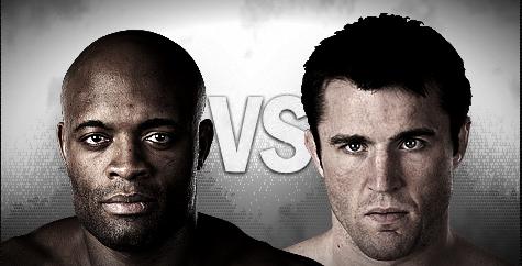 UFC 147: comunicato stampa ufficiale 1